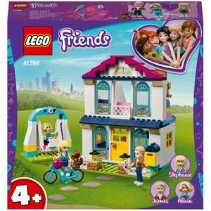 LEGO® Friends: La casa di Stephanie 4+ (41398)