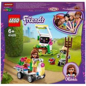 LEGO Friends: Olivia's Flower Garden Play Set (41425)