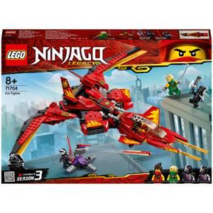 LEGO NINJAGO : Le superjet de Kai Jouet (71704)