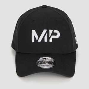 MP NEW ERA 9FORTY Baseball Cap - Black/White