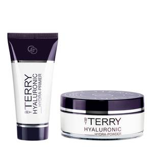 By Terry Hyaluronic Hydra Powder Duo Set (Worth £57.00)