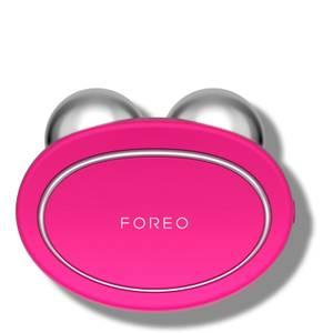 FOREO BEAR Facial Toning Device with 5 Microcurrent Intensities