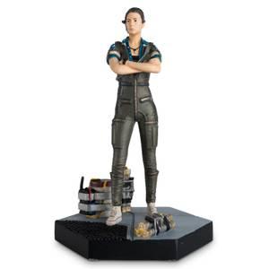 Eaglemoss Amanda Ripley Figurine (Alien: Isolation) 13cm