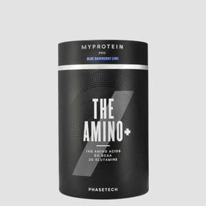 THE Amino+ with PhaseTech