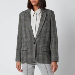 Isabel Marant Étoile Women's Charly Jacket - Beige