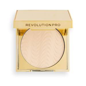 Revolution Pro CC Perfecting Pressed Powder 5g (Various Shades)