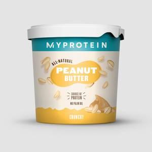 Myprotein All Natural Peanut Butter (AU)