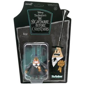 Super7 The Nightmare Before Christmas ReAction Figure - The Mayor