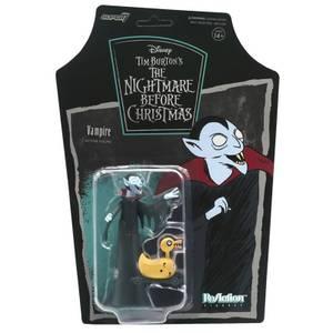 Super7 The Nightmare Before Christmas ReAction Figure - Vampire