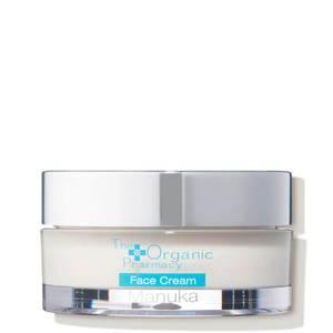 The Organic Pharmacy Manuka Face Cream 50ml