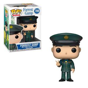 Forrest Gump with Medal EXC Funko Pop! Vinyl