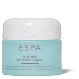 Isotonic Hydration Mask
