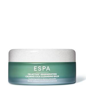 Tri-Active™ Regenerating Calming Cica Cleansing Balm