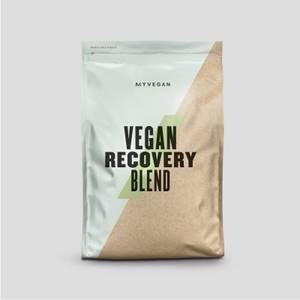 Vegan Recovery Blend