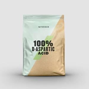 Myprotein 100% D-Aspartic Acid Powder (AU)