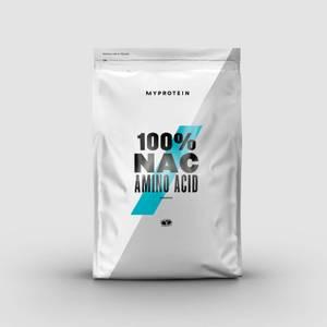 100% NAC Powder