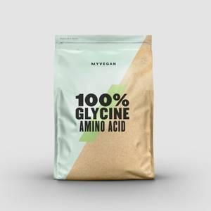 100% Glycine Powder