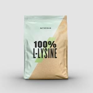100% L-Lysine Powder