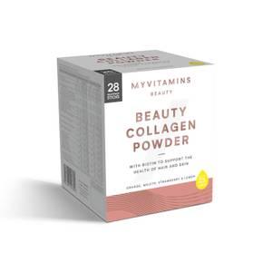 Beauty Collagen Powder Stick Pack