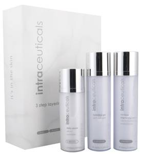 Intraceuticals Opulence 3 Step Layering Set 110g (Worth $313.00)