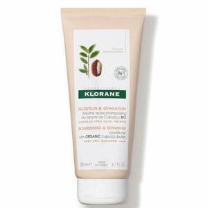 KLORANE Conditioner with Organic Cupuaçu Butter 6.7 fl. oz