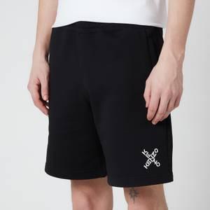 KENZO Men's Sport Classic Shorts - Black