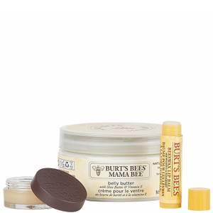 Mama Bee & Lippenpflegeset