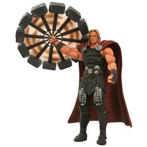 Diamond Select Marvel Select Mighty Thor Actionfigur