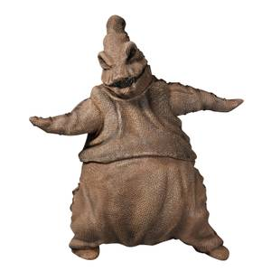 Diamond Select The Nightmare Before Christmas Best Of Deluxe Action Figure - Oogie Boogie