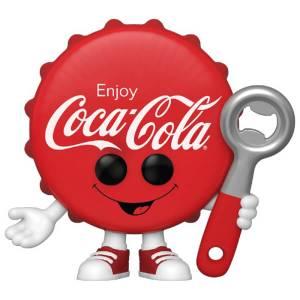 Coca Cola Flessendop Pop! Vinyl