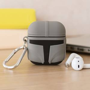 The Mandalorian PowerSquad AirPods Case
