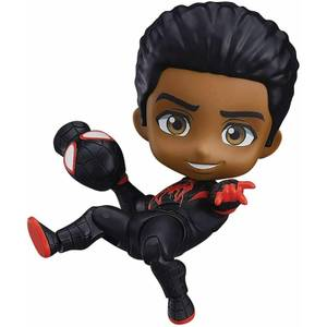 Spider-Man: Into the Spider-Verse Miles Morales Nendoroid Action Figure