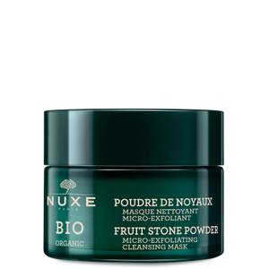 NUXE Organic Micro-Exfoliating Cleansing Mask 50ml
