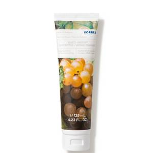 KORRES Elasti-Smooth Santorini Grape Body Butter 125ml