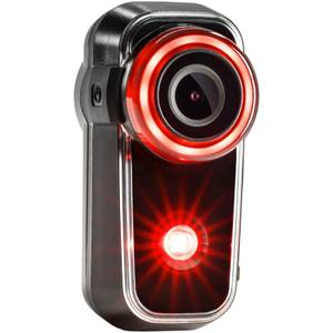 Cycliq FLY6 Gen 3 Rear Light with HD Rear Facing Camera