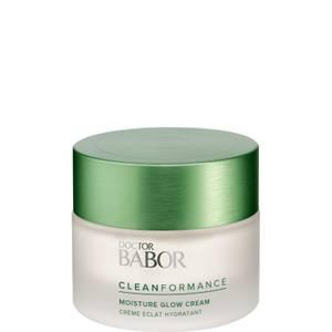 BABOR Doctor Babor Cleanformance Moisture Glow Gel-Cream 50ml