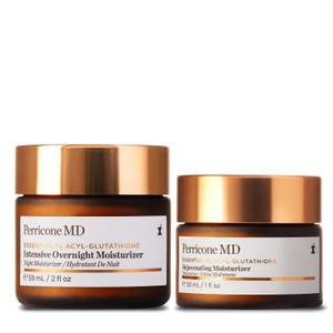 Perricone MD Day & Night Hydration Duo