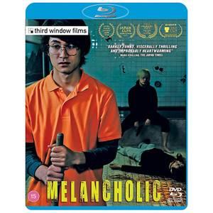 Melancholic - Dual Format Edition