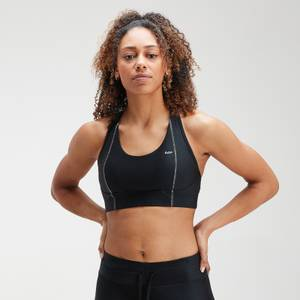 MP Women's Velocity Sports Bra- Black