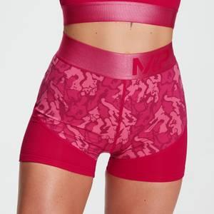 MP dámské šortky Adapt Textured − Růžové
