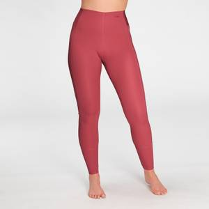 MP Women's Composure Repreve® Leggings - Berry Pink