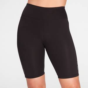 MP Women's Power Ultra Cycling Shorts- Black