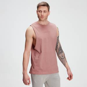 Miesten MP Tonal Graphic Tank -tankkitoppi – Washed Pink