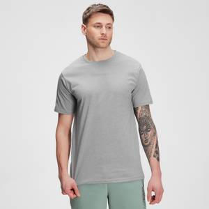MP Men's Tonal Graphic Short Sleeve T-shirt – Grå