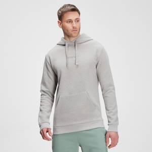 MP Men's Tonal Graphic Hoodie – Grå