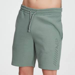Miesten MP Tonal Graphic -urheilushortsit – Washed Green