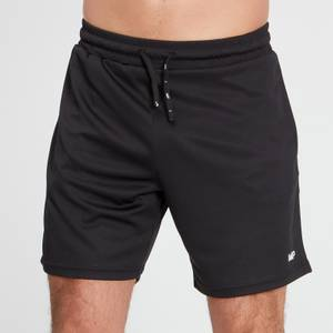 MP Men's Graphic Training Short - Black