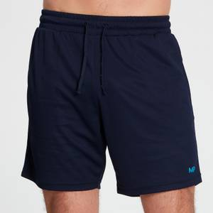 MP Men's Graphic Training Short - Navy