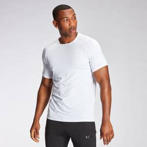 MP Men's Agility Short Sleeve T-Shirt - White