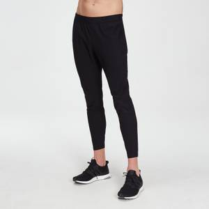 MP Men's Raw Training Stretch Woven Joggers - Black